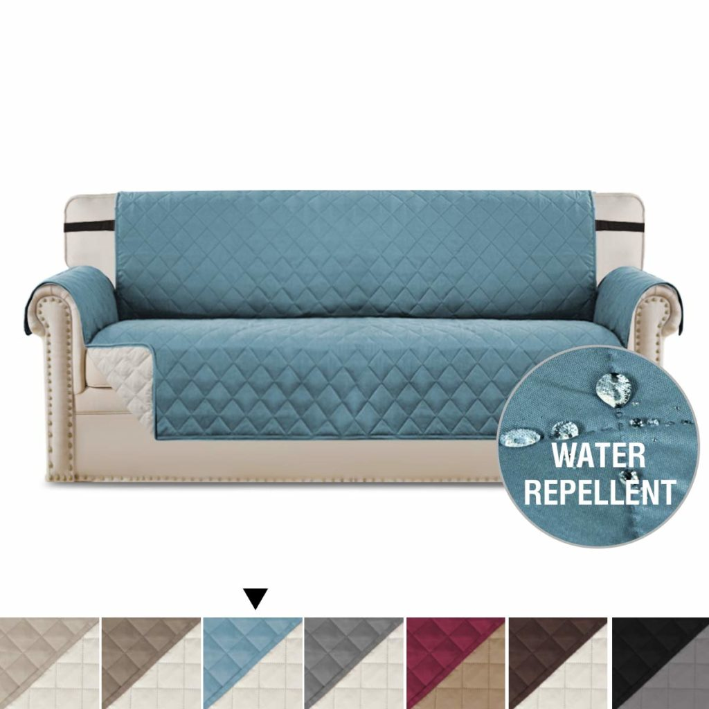 H.VERSAILTEX Water Repellent Sofa Cover