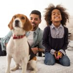 Are Beagles Good with Kids and Toddlers?