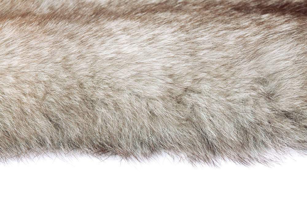 close up image of dog fur