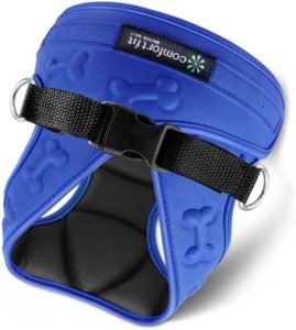 Metric USA Comfort Fit No Pull Small Dog Harness Vest
