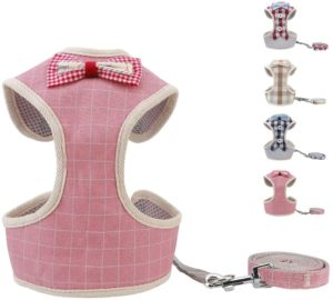 Voopet Easy On and Take Off Dog Harness