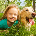 Are Golden Retrievers Good With Kids?