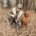 Are Vizslas Good Hunting Dogs?