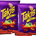 Takis chips