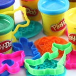 My Dog Ate Play-Doh, What Should I Do?